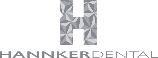 Hannker Dental Logo