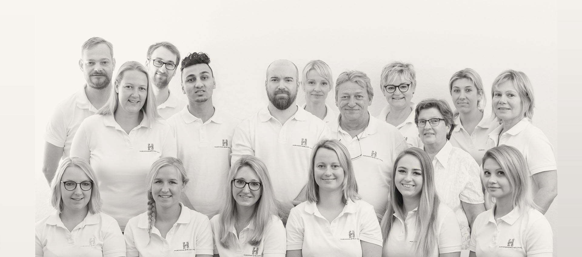 Hannker Dental Team